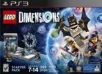 Dimensions Starter ps3