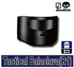 Tactical Balaclava(R1) Black