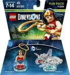 Dimensions Fun Pack: WONDER WOMAN Чудо-Женщина