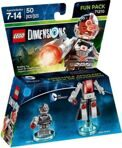 Dimensions Fun Pack: КИБОРГ CYBORG